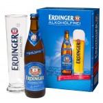 Praesentkarton Erdinger Alkoholfrei 0,5