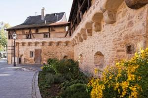 Stadtmauer_Gunzenhausen_Foto_Stefan_Schaller